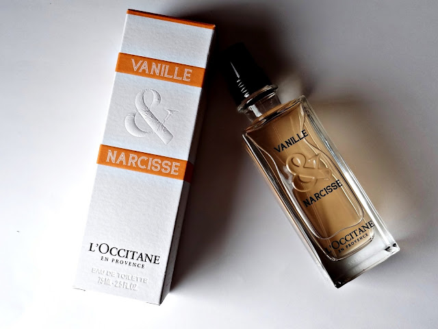 L'Occitane La Collection de Grasse Vanille & Narcisse Review