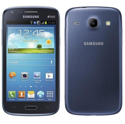 Samsung Galaxy Core Price, Features and Specifications