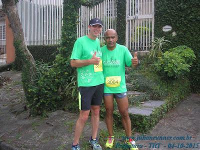 Julian Runner