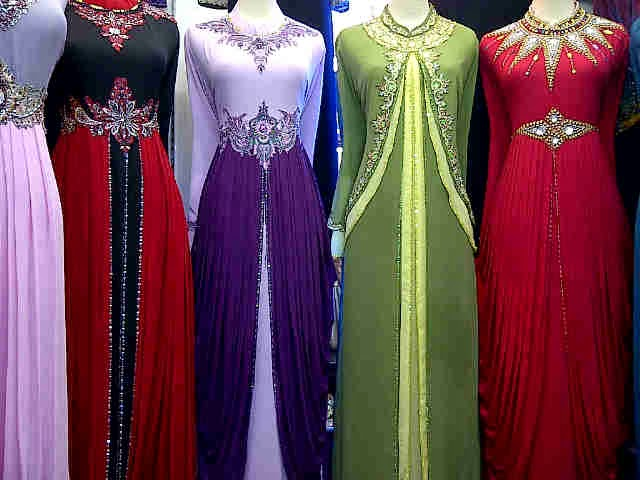 Grosir Baju Muslim Murah Meriah