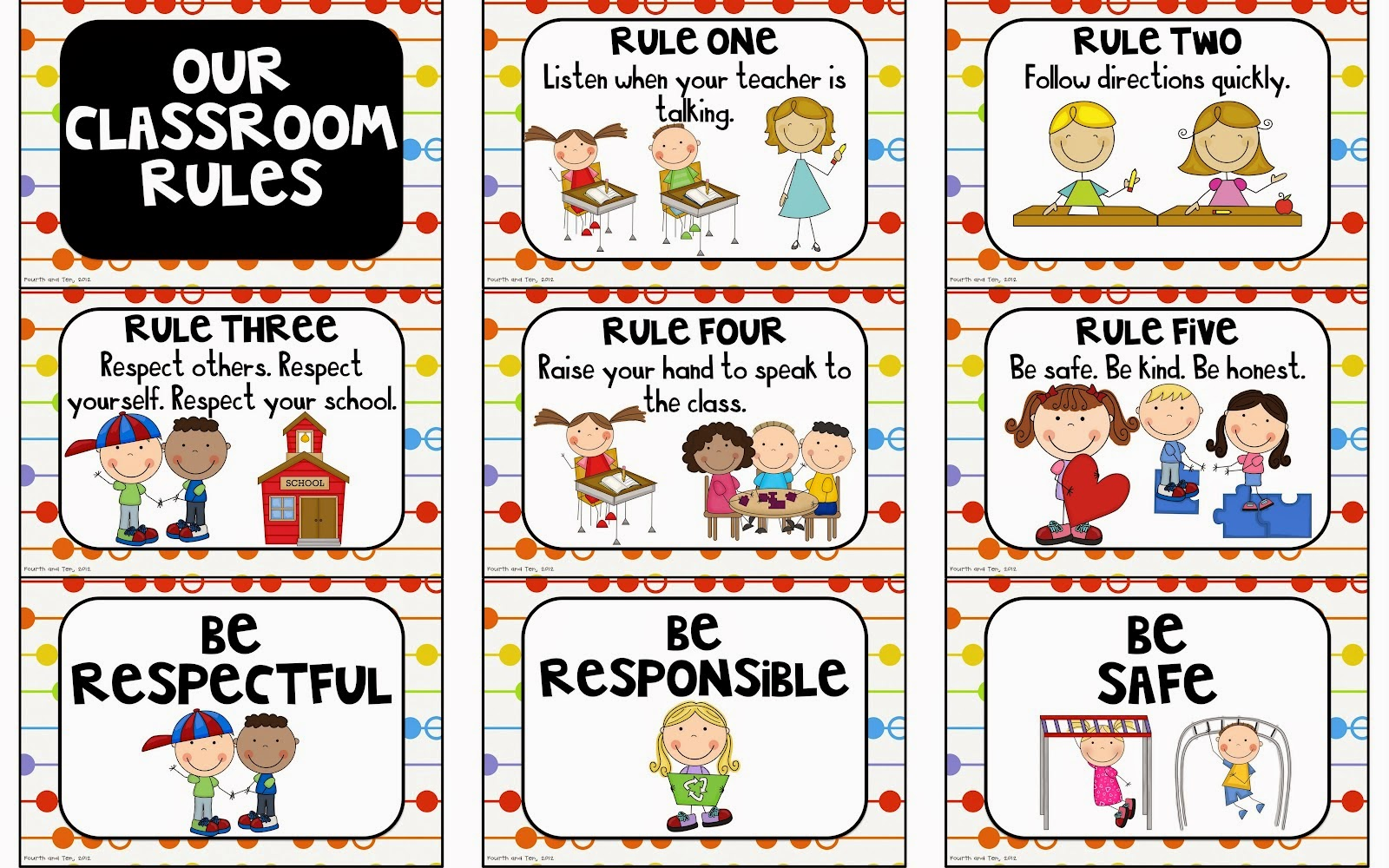 explain the benefits of all staff consistently and fairly applying boundaries and rules for children Related questions why is it important to consistently apply rules and boundaries for children's behaviour according to their age the importance of consistently and fairly applied boundaries and rules for children's behaviour.