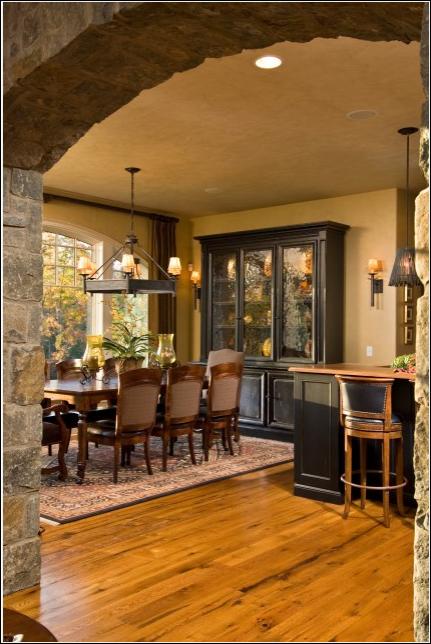Remarkable Old World Design Dining Rooms 431 x 644 · 662 kB · png