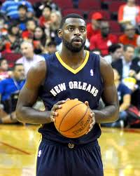 What is the height of Tyreke Evans?