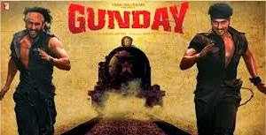 Gunday Movie Poster