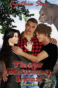 Their Missing Lynx by Cynthia Sax