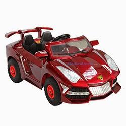 Xe ô tô cho trẻ em 2117