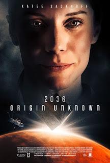 2036 Origem Desconhecida Legendado Online