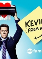 Kevin from work Temporada 1