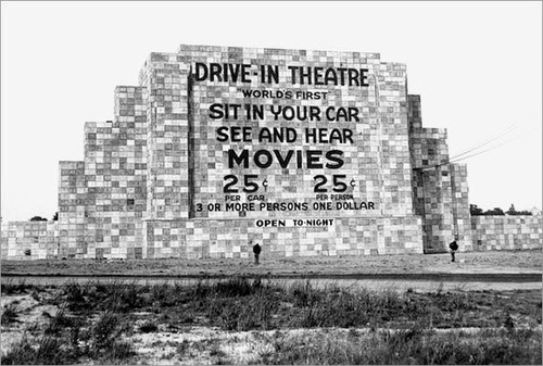 Image Result For Movie Theatre Advertising
