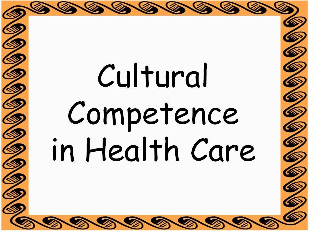 providing culturally competent care essay