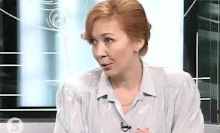 Оксана Лишеба
