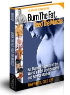 Burn the Fat. Feed The Muscle. Transform Your Body in 49 Days Flat!