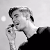 Justin Bieber le regaló alcohol a unos universitarios