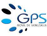 Logo GPS Móvil Venezuela