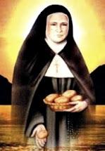 Beata María del Tránsito Cabanillas