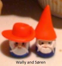 Gnomes2Roam