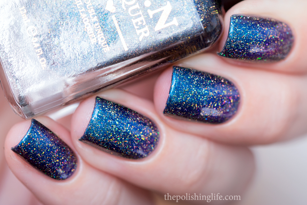 The Polishing Life: FUN Lacquer Christmas 2015 collection swatches ...