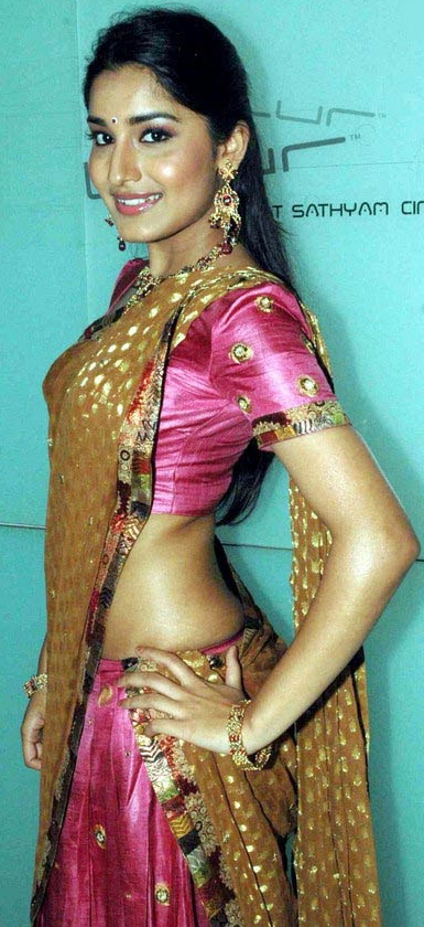 hot sexy unseen stills uttara half saree hot sexy spicy
