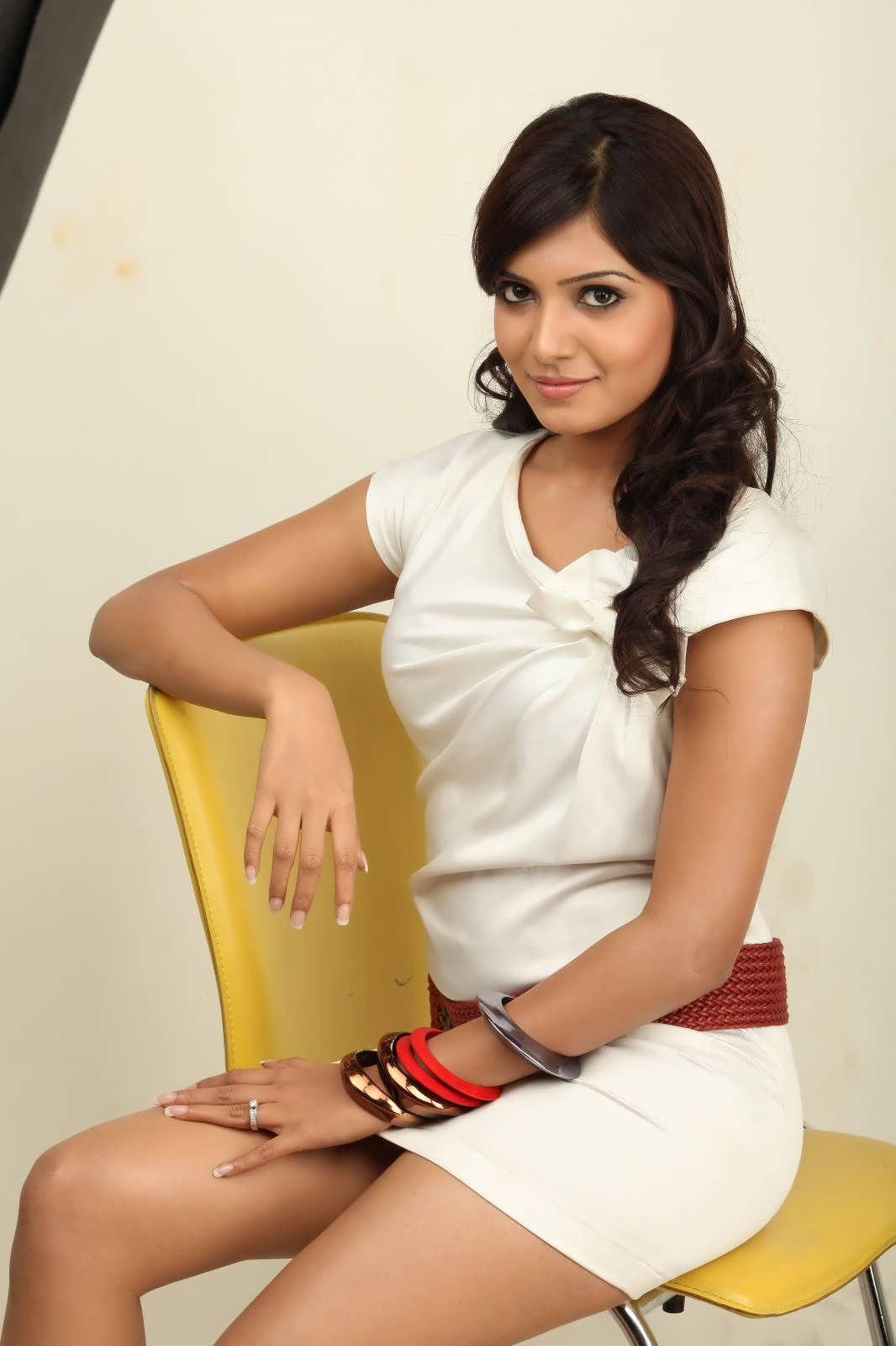 Samantha Hot Unseen Photoshoot Stills Telugu Actres Thunder