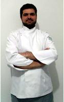 Chef Danilo Bueno
