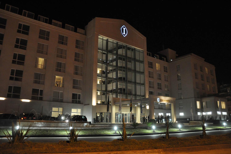hotel importante: