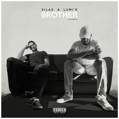 Silas & Lumi'R - Brother (2015)