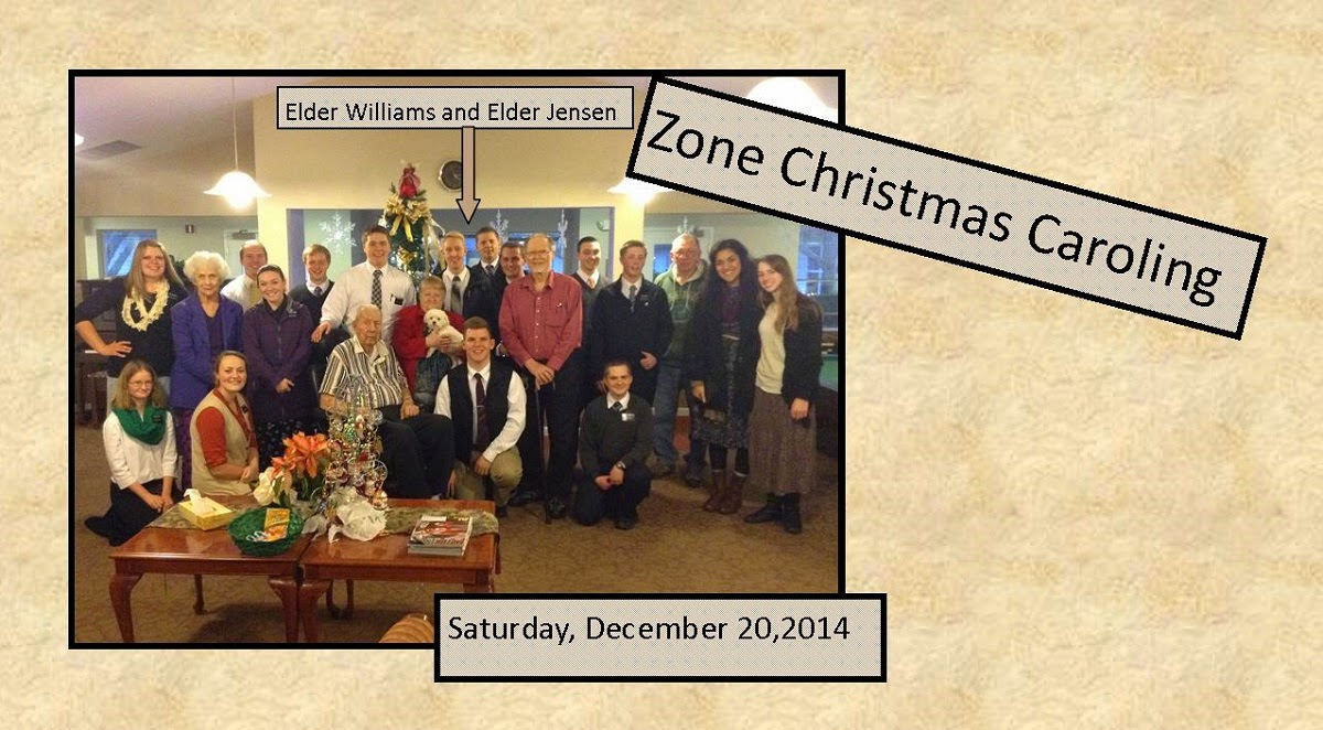 December 20, 2014