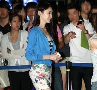 jonghyun shinee dating shin se kyung