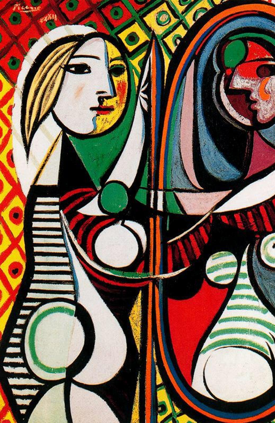 Blogs maravillosos meandros y poliedros - La venus del espejo ...