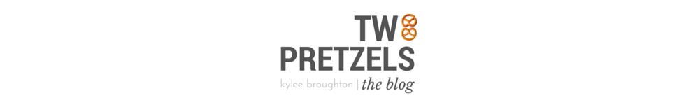 Two Pretzels