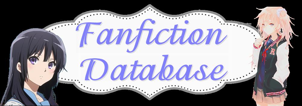 FanFic Database