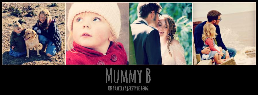 Mummy B