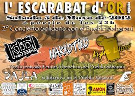 Concierto Solidario en Castalla
