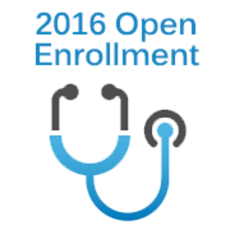 My Daily Point of View: The 2016 Open Enrollment Period Starts ...