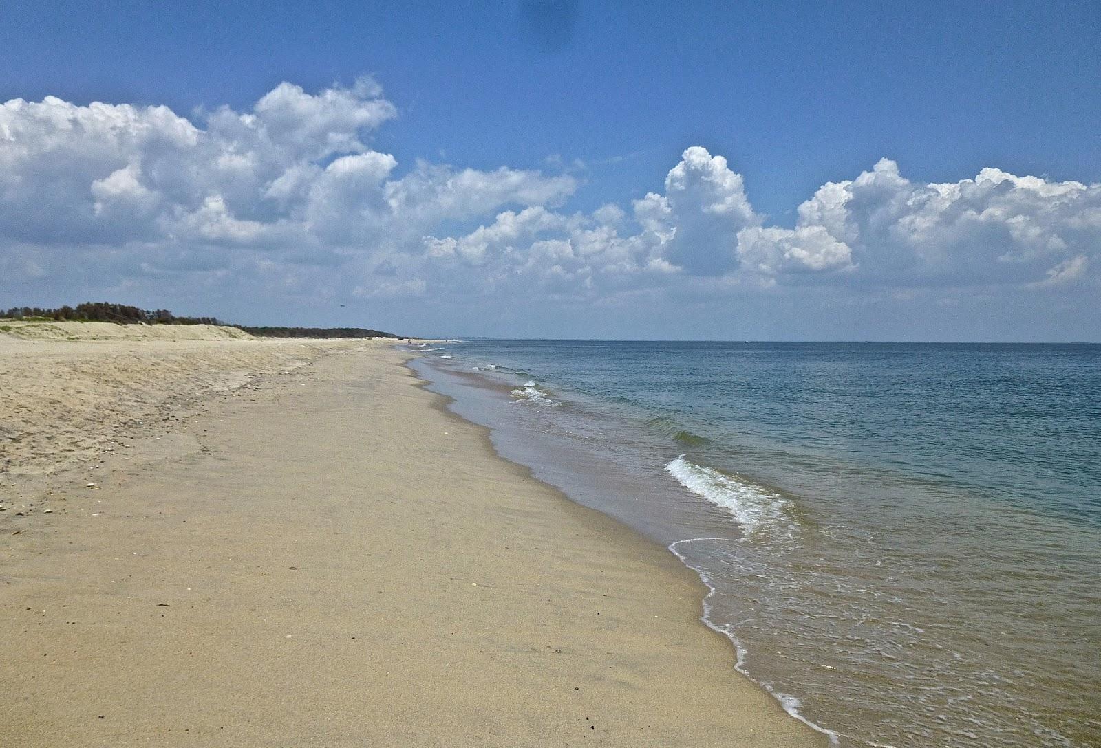 iPhone Instagram Photo Gunnison Beach Sandy Hook, NJ - a