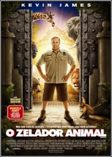 rt4g Download   O Zelador Animal 480p BRRip x264   Legendado (2011)