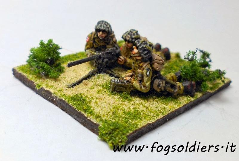 WWII US Airborne