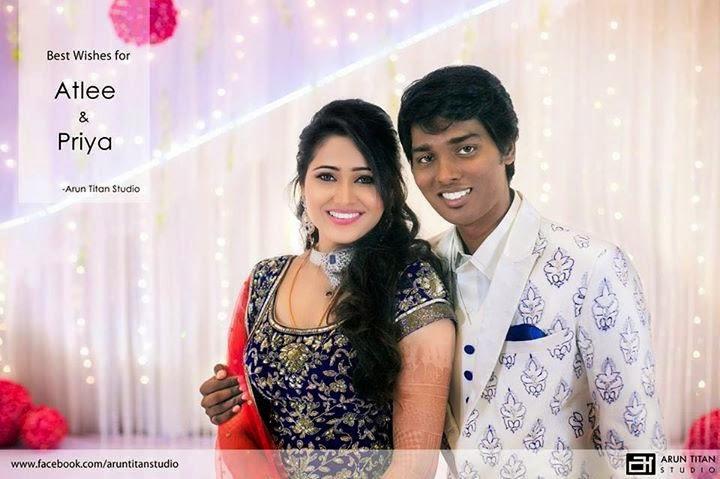 Director Atlee & Priya Wedding reception Full Video HD dance with Siva karthikeyan Youtube