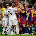España 2012: Barcelona despide al Real de la Copa del Rey pese a empatar 2-2