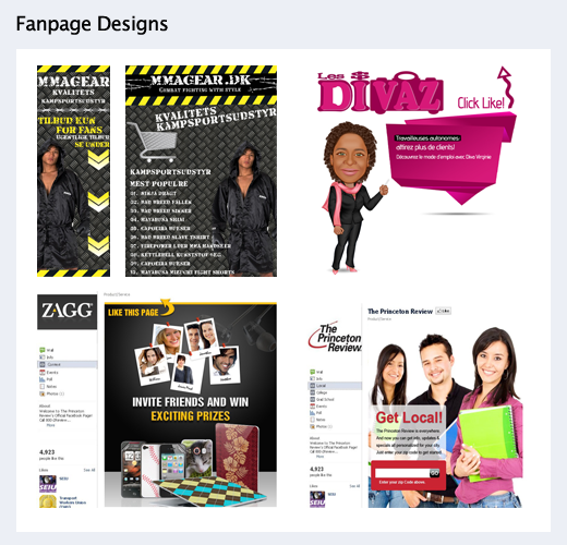 fanpage viral effects,facebook marketing ,facenook fanpage designs , facebook fanpage solutions