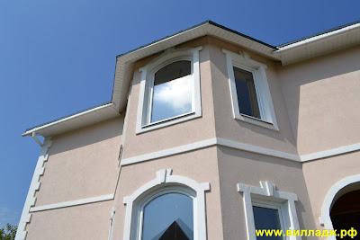 Купить коттедж, дом в Солнечногорском районе, фото