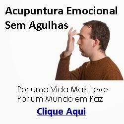 tft acupuntura emocional sem agulhas