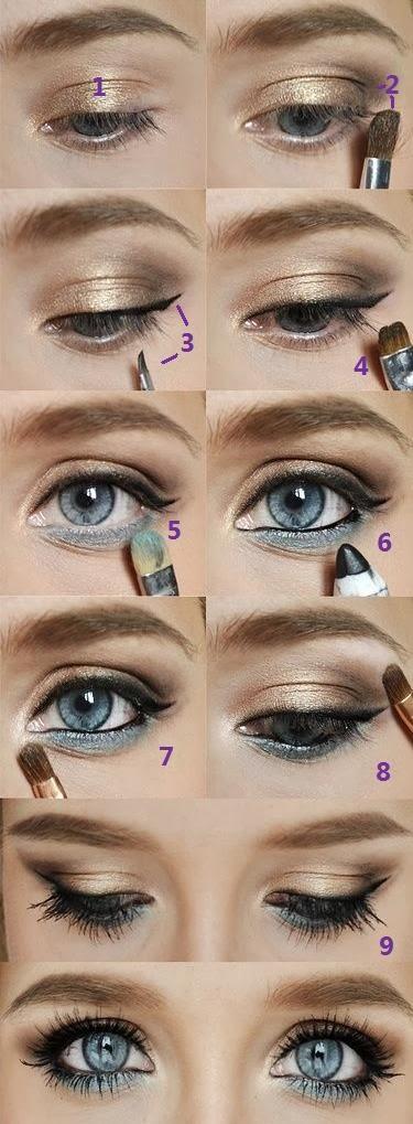 Younique by Kristen Morton: Makeup Tutorial