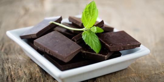 10 Manfaat Makan Cokelat Hitam Untuk Kesehatan