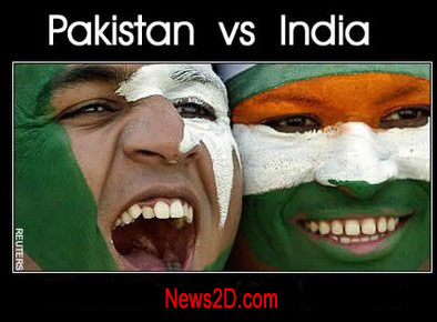 Watch Asia Cup 2012 India vs Pakistan 5th ODI cricket match online NEO Cricket live streaming, HD video, Highlisht IND v PAK