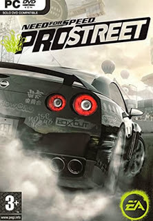Free Download Pc Games NFS Need for Speed Pro Street Full Version