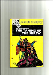 the shrewish character of katherina in the taming of the shrew by william shakespeare Click to read more about descriptions: the taming of the shrew by william shakespeare librarything is a cataloging and social networking site for booklovers.