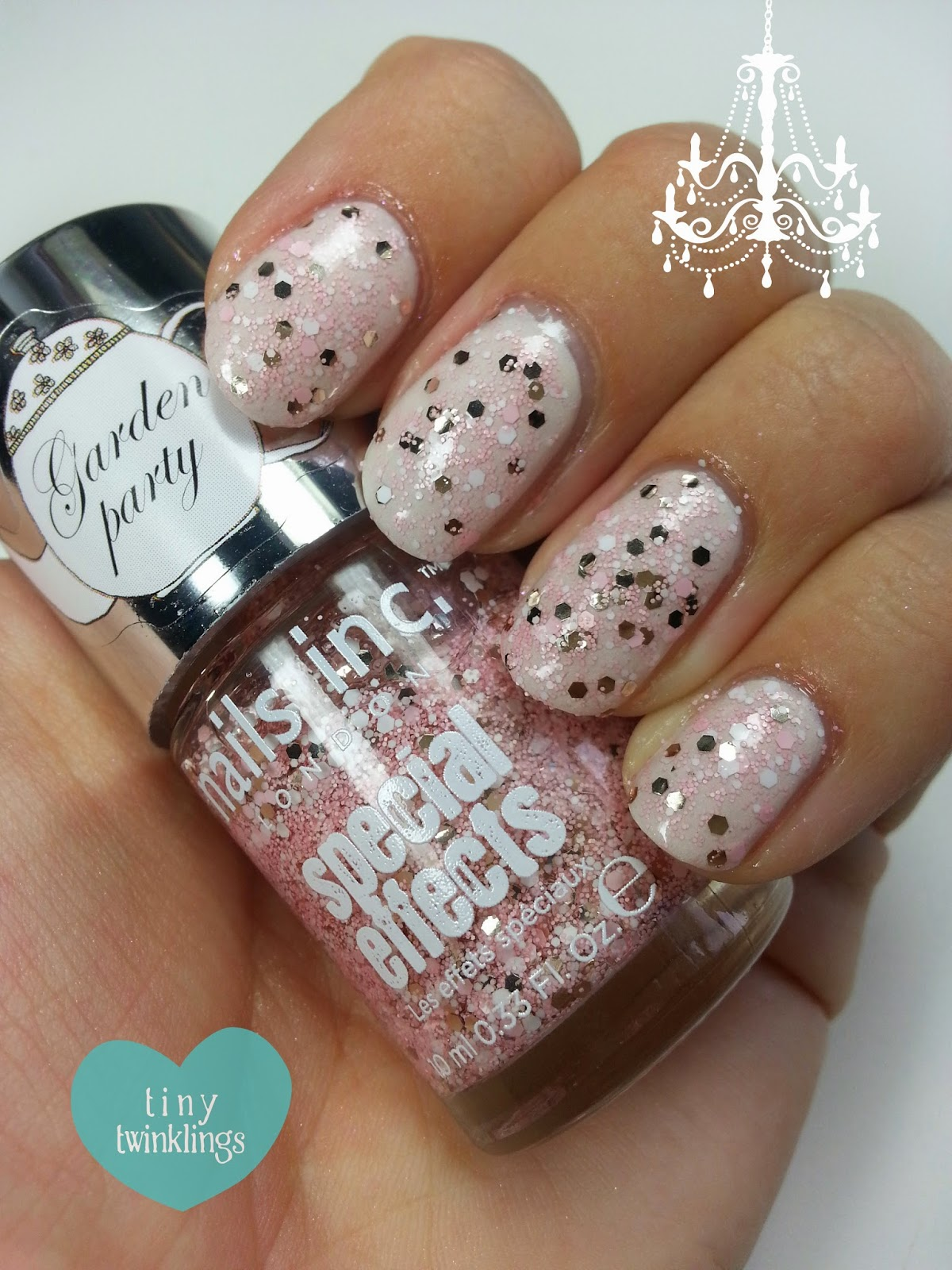 tiny twinklings nails inc ballet sheers
