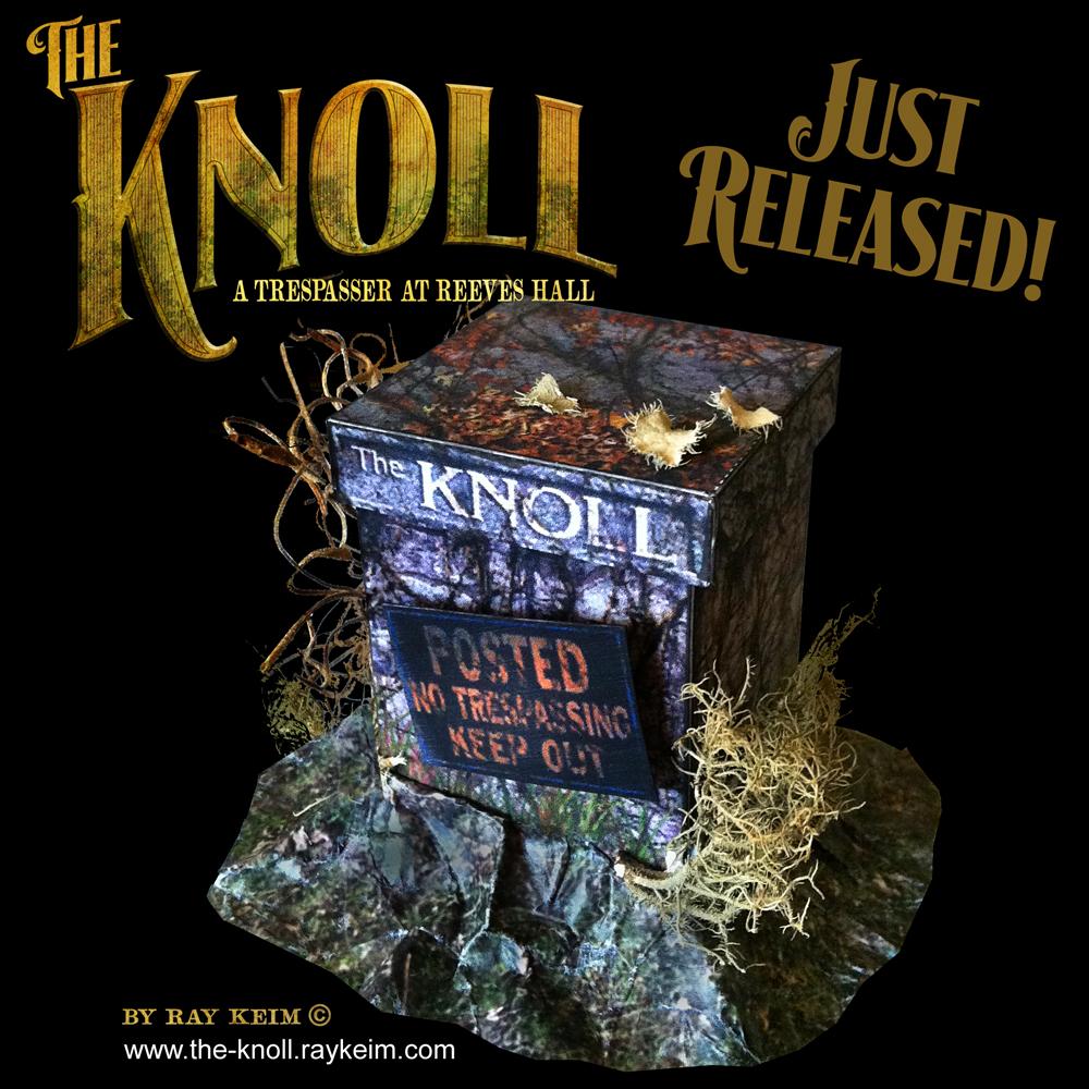 The Knoll Papercraft Pedestal