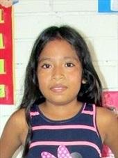 Sunrei - Peru (PE-441), Age 10